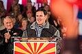 Arizona Governor Doug Ducey Speaks At Prescott Election Eve Rally (31917484378).jpg