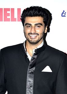 Arjun Kapoor Hello! Hall Of Fame Awards 2014.jpg