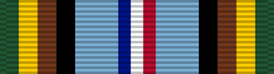 USS Oliver Hazard Perry - Image: Armed Forces Expeditionary Medal ribbon