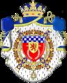Armoiries du maréchal-duc de Chaulnes.png