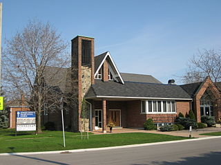 Armour Heights Neighbourhood in Toronto, Ontario, Canada