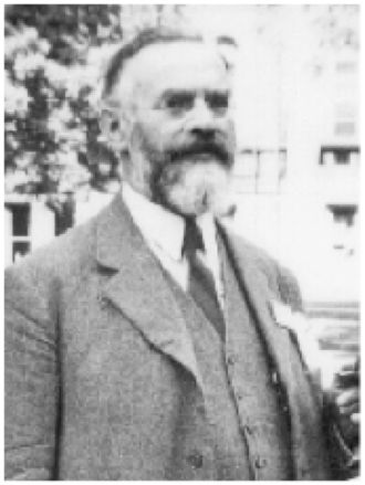 Arnold Dresden - Prof. Arnold Dresden at Swarthmore College