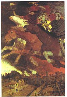 Escatología - Wikipedia, la enciclopedia libre