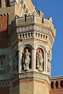 Arsenal Heeresgeschichtliches Museum Fassadendetail-DSC 7930w.jpg