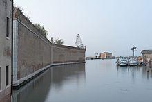 Arsenale isola delle Vergini a Venezia.jpg