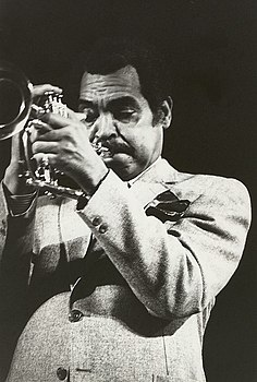 Art Farmer al flicorno