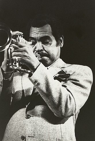 Art Farmer - Image: Art Farmer