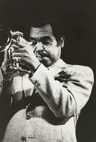 Picture of a band or musician: Art Farmer