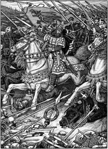 Battle of Badon - Wikipedia