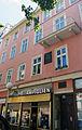 Arthur Schnitzler Geburtshaus Wien 1020.JPG