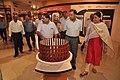 Arun Goel Visits Science And Technology Heritage Of India Gallery With NCSM Dignitaries - Science City - Kolkata 2018-09-23 4363.JPG