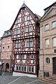 Aschaffenburg, Rekonstruierte Löwenapotheke-20151213-001.jpg