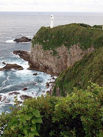 Ashizuri-Uwakai National Park - Cape Ashizuri, Ashizuri-Uwakai National Park