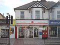 Ashley Road West Post Office, Poole. (4056062582).jpg