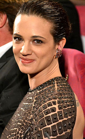 Asia Argento - Asia Argento at 2012 Cannes Film Festival