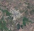 Astana (Kazakhstan), satellite image 2017-07-24.jpg