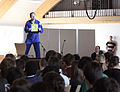 Astronaut Steven Smith speaking to International Students in Geneva (1).jpg