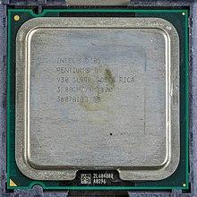 Pentium D - Wikipedia