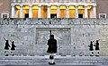 Atenas, Tumba del Soldado Desconocido 2.jpg