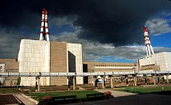 Atomkraftverket i Ignalina, Litauen.jpg