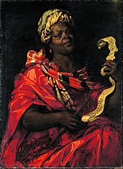 The Sibyl Agrippina