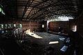 Auditorium Under Construction - Ramakrishna Mission Ashrama - Sargachi - Murshidabad 2014-11-11 8857.JPG