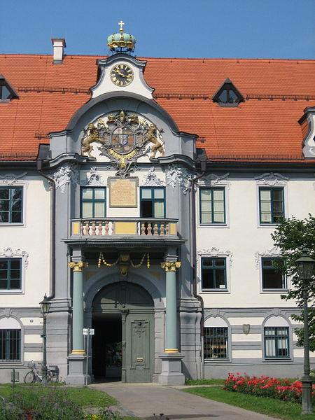 dating portal Augsburg