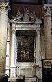 Aurelio lomi, martirio di san biagio, 1601, entro altare marmoreo di taddeo carlone e battista baguti 01.jpg