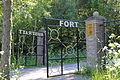 Austrått Fort - Eingang (5931151270).jpg