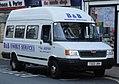 B&B Minibus Services T322 JRH (cropped).JPG