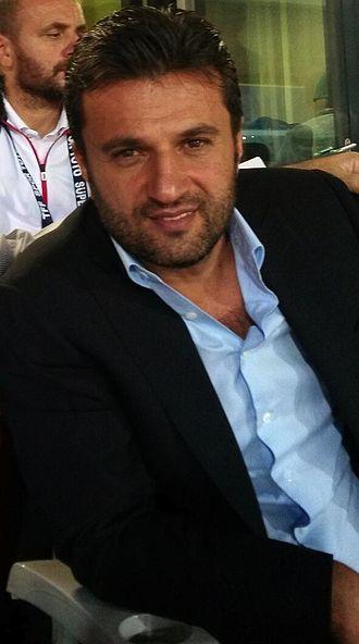 Umm Salal SC - Bülent Uygun, the former head coach of the club