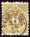 Bünauburg 1887 2kr Bynov.jpg