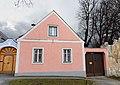 Bürgerhaus 29571 in A-2095 Drosendorf-Zissersdorf.jpg