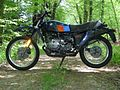 BMW R80 GS Blue2.JPG