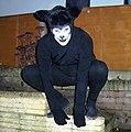 BRY THE CAT - panoramio - Legs The Clown.jpg