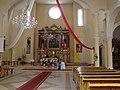 BRZEZINY Kościół p.w.św. Krzyża 01 - panoramio.jpg