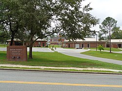 Bacon County Board of Education.JPG