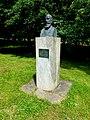 Bad Homburg – Dr. med. Max Oskar Bircher-Benner 1867-1939 - panoramio.jpg
