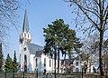Bad Nauheim-St Bonifatius von Suedwesten-20140314.jpg