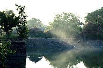 Rampura, Neemuch - Bada talaab