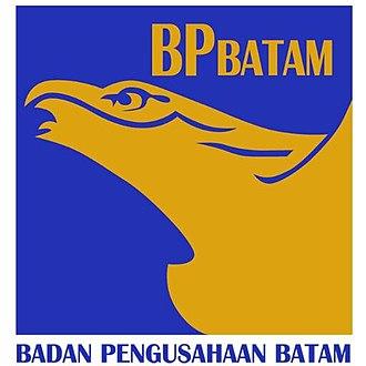 Batam - BP Batam logo