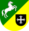 Coat of arms of Badendorf