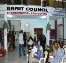 Bafut Council - Environmental Programmes - Cameroon.png