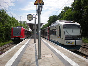 Munich harras station wikipedia - Fundburo s bahn munchen ...