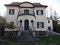 Bajor Gizi Actors' Museum. Villa. SE. - Budapest.JPG
