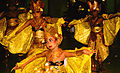 Bali Dancers Balinese Dance - Yellow Moths.jpg