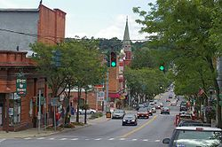 Saratoga County, New York - Wikipedia