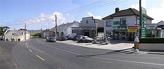 Ballyliffin - Image: Ballyliffin, County Donegal geograph.org.uk 1405938