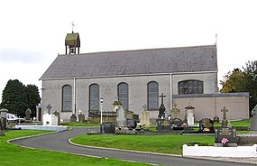 Ballylifford RC Church - geograph.org.uk - 267328.jpg