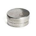 Balsamdosa i silver - Livrustkammaren - 102553.tif